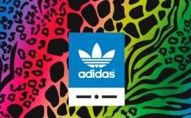 Adidas Originals Italia Independent