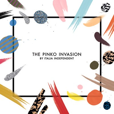 PINKO By ITALIA INDEPENDENT